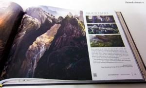 Chronicles 10 300x181 Рецензия книги: «Хроники Хоббита: Искусство и дизайн»