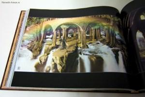 Chronicles 11 300x200 Рецензия книги: «Хроники Хоббита: Искусство и дизайн»