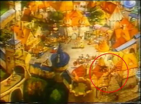 Hobbit in USSR intro1991 not released Sokrovishha Pod Goro.mp4 snapshot 02.14 2012.12.23 19.46.38a «Сокровища под горой»   вдохновенье для Хоббита?