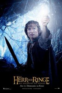 Char Frodo Deu 200x300 Властелин Колец   Постеры