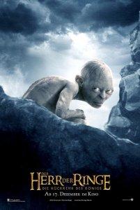 Char Gollum Deu 201x300 Властелин Колец   Постеры