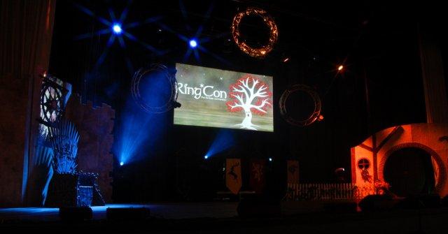 IMG 4012 640 Ring*Con 2013   отчет с места событий
