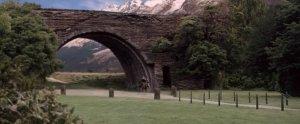 fotr gandalf ride1 300x124 Новая Зеландия, часть 3: Веллингтон