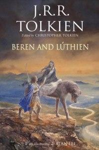 Beren 199x300 Новая книга Дж.Р.Р. Толкина: Берен и Лютиэнь!
