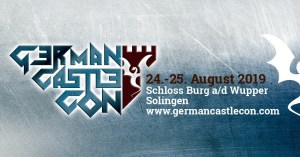 gcc 300x157 Новый конвент: GermanCastleCon!