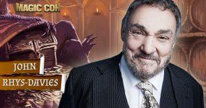 magiccon 4 og starguest john rhys davies 01 300x158 MagicCon: отмена Ричарда Армитеджа + новый гость!