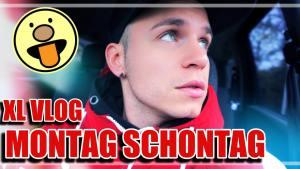 Montag Schontag - Henning Merten