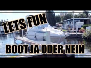 Neues Boot, ein Traum