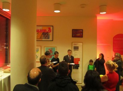 An Unknown Soldier (chant for three voices) The Poetry Library, Royal Festival Hall 2014