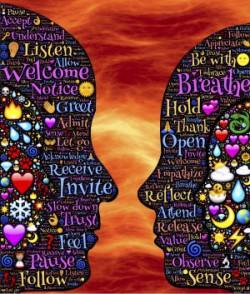 Intimiteit - spel van toenadering en verwijdering
