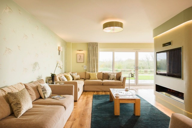 Retallack Resort And Spa Self Catering Cottage For Hen