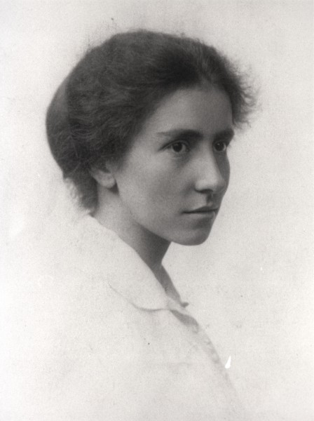 Dorothy Garrod