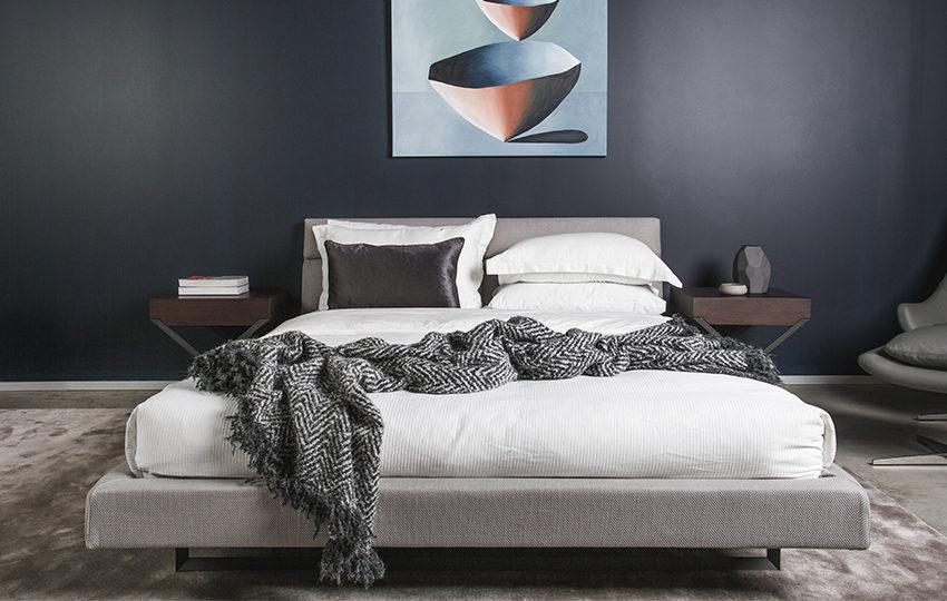 Amor Beds Camerich Henri Living