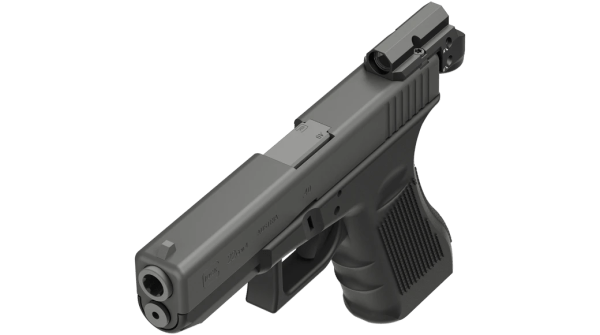 deltapoint micro 178745 on glock a 1 2