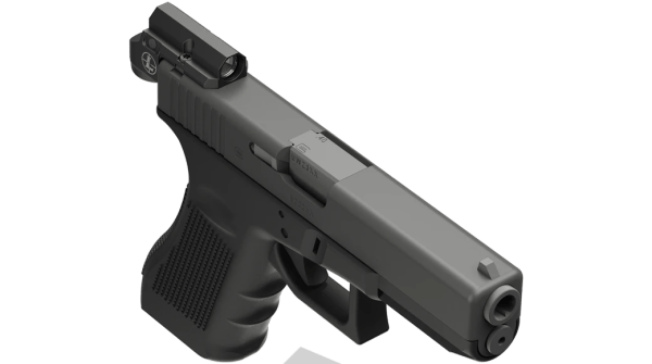 deltapoint micro 178745 on glock a 25 2