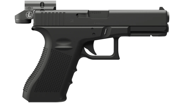 deltapoint micro 178745 on glock p 16