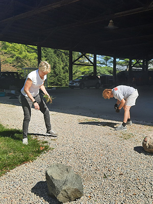 Day of Caring 2021 - Volunteers