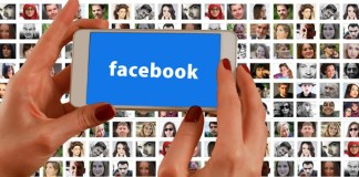 Lead Generation Ad on Facebook Business Page