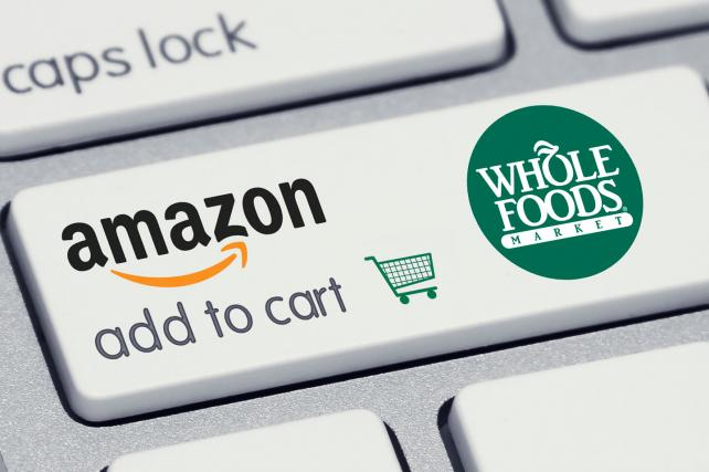 How Kosher Companies can Beat Amazon & Whole Foods | Henry Isaacs Marketing