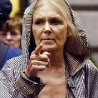 Gloria Steinem: CIA Agent