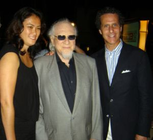 Miss Yip, Henry Stone, Danny Glass