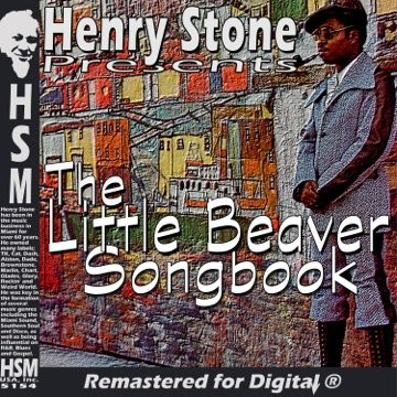 HS Presents Little Beaver Songbook Cover