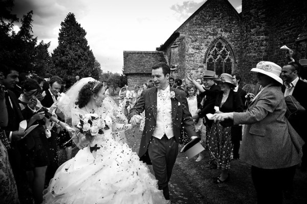 Wedding Photography at Chilston Park