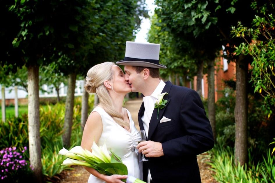 Wedding Photography at Tilney Hall