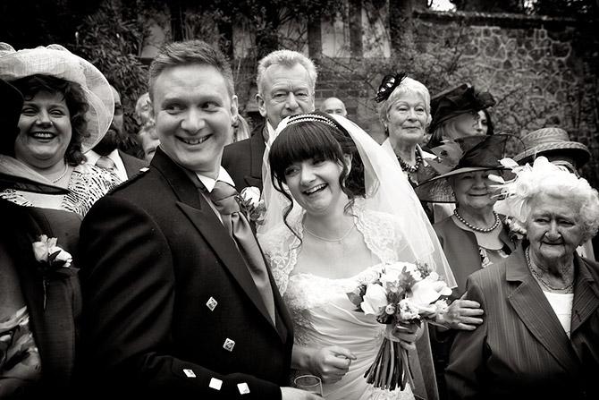 Ramster Wedding Photography - Nicola & Ed