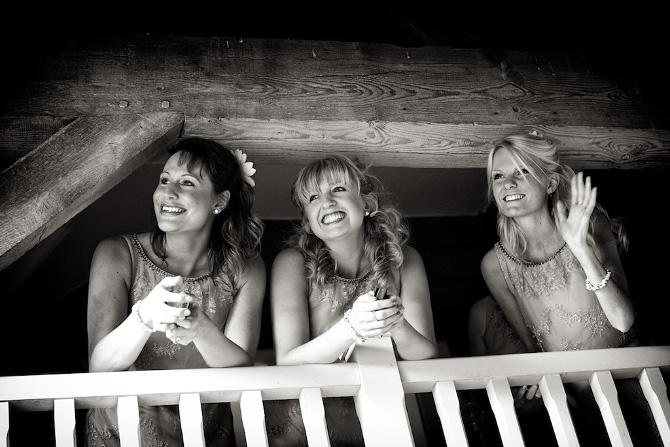 Upwaltham Barns Wedding Photography - Fran & Nic