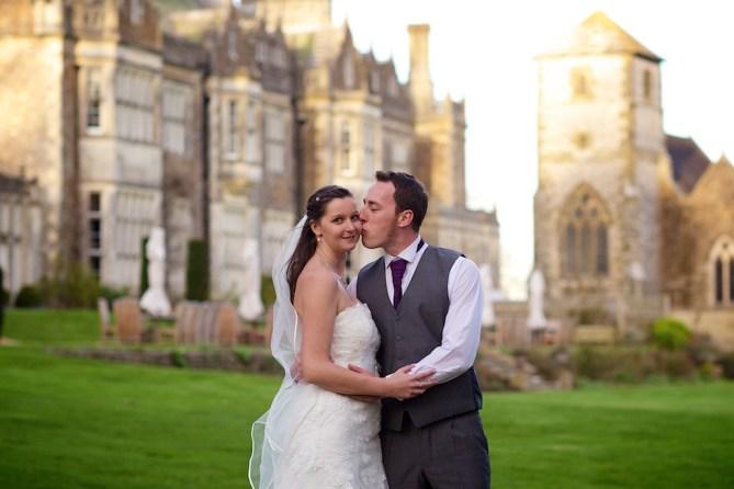 Wiston House Wedding Photography