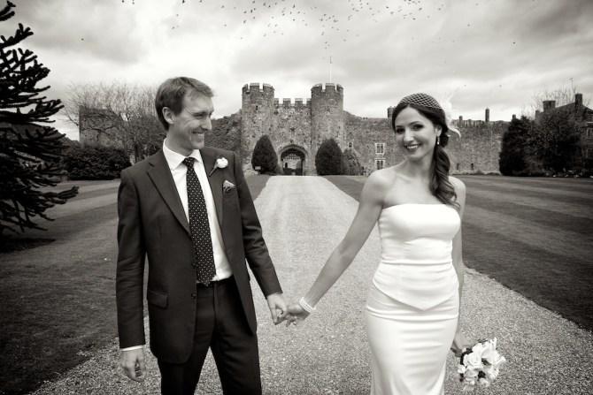 Amberley Castle Wedding Photography - nandi-330