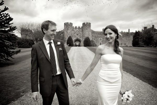 Amberley Castle Wedding Photography – nandi-330