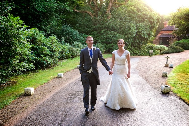 Ramster summer wedding photography lucy ed for Wedding photographer under 500