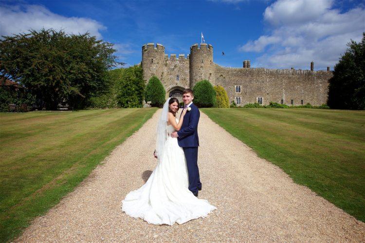 Sussex Wedding Photography – Daniela & Sebastian