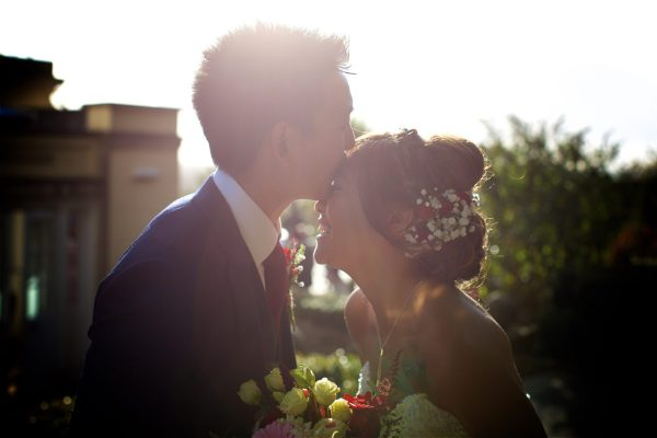 Pembroke Lodge Wedding Photographer – Beth & Christopher