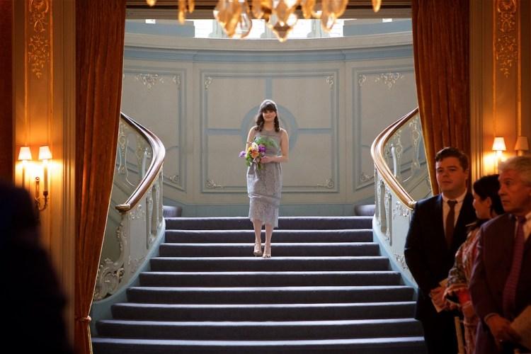 Savile Club Wedding Photography - Emma & Jack 7