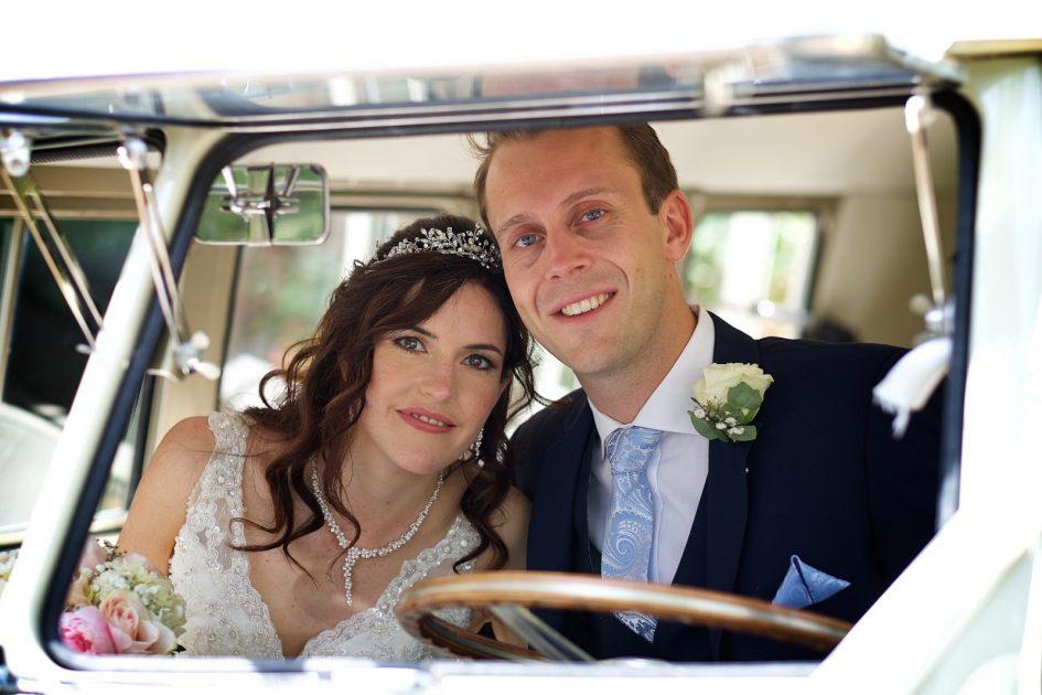 Ramster May Wedding