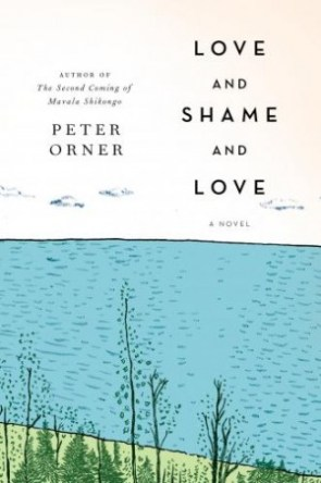 Love and Shame and Love cover art