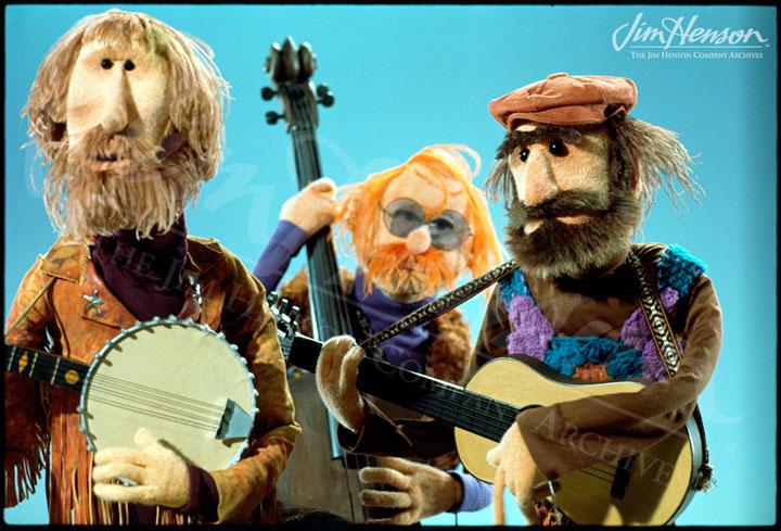 (L-R) Jim, Frank, & Jerry