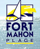 Logo Fort-Mahon-Plage
