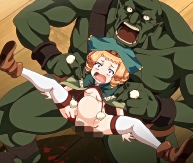Hentai Monster Fucking