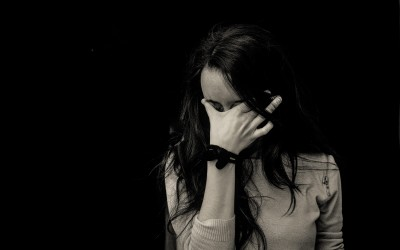 Dealing with divorce and anxiety