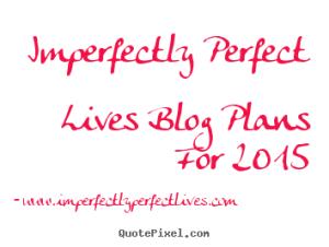 blog plans