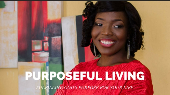 For The Vision Is For One Not All | Hephzibah Frances' Blog