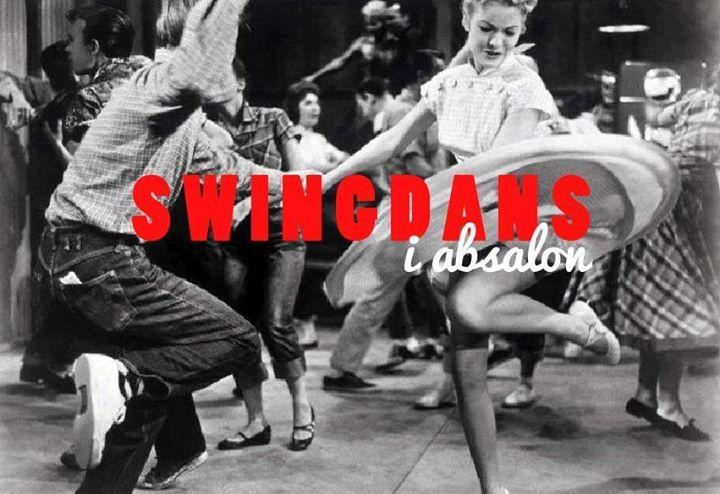 Swingdans i Absalon