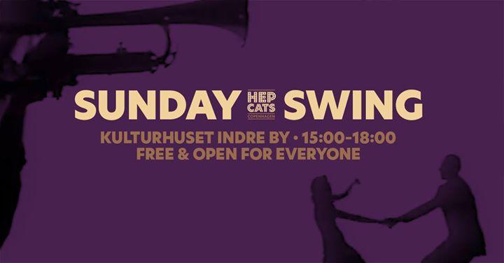 Hepcats' Sunday Swing
