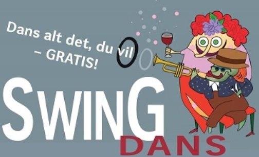 Swingdans – for ALLE