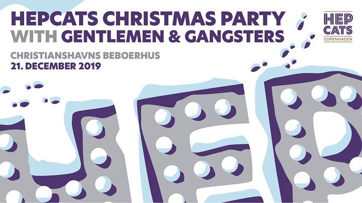 Hepcats Xmas Party 2019