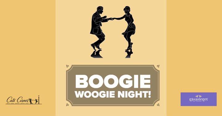 Swing 'n' Boggie Cats' & Goose